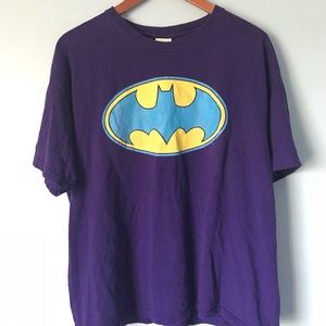 Vintage batman t shirt #2
